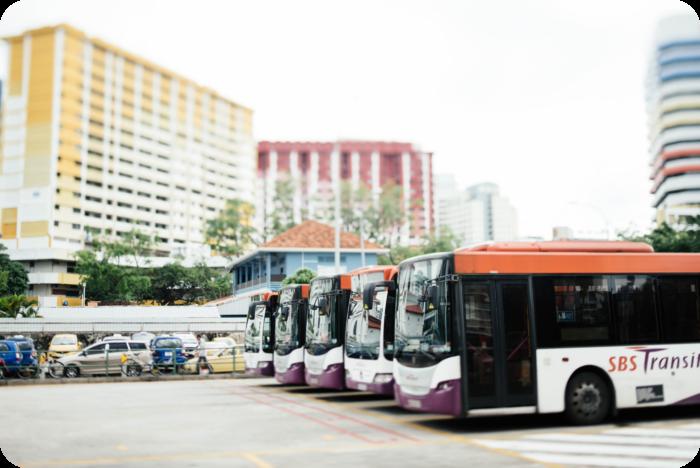 qualité de service transport